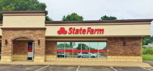 State Farm Insurance Front