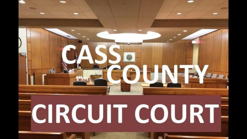 Cass County, Missouri Public Court Records Index