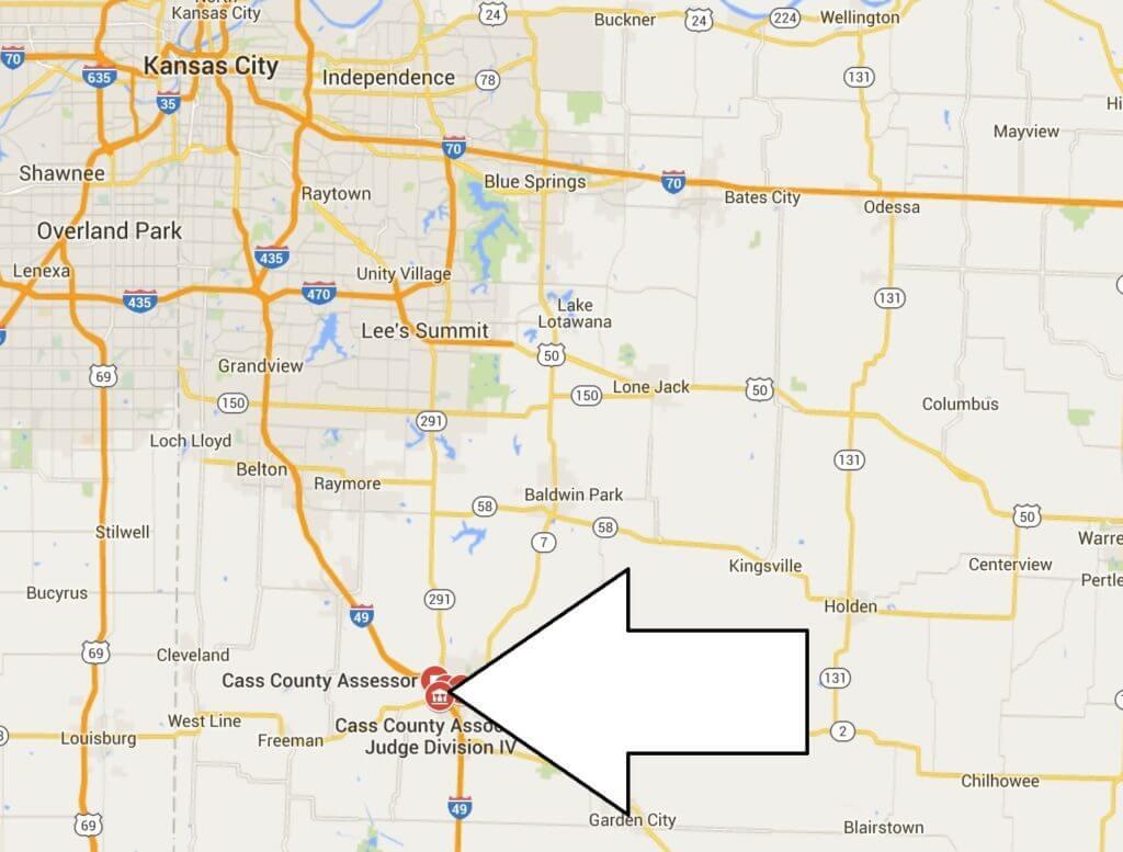 Cass County Missouri Public Records - Open Public Search ...